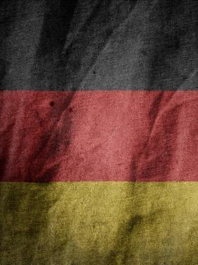 Germany Flag by Wonderful Dream