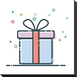 Gift Birthday by Wonderful Dream