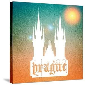 Prague by Wonderful Dream