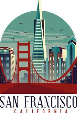 San Francisco by Wonderful Dream