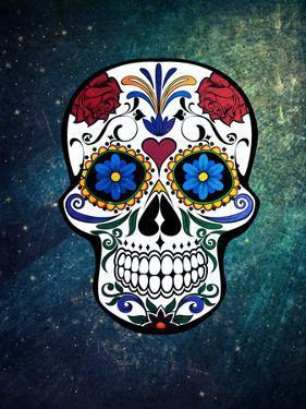 Trendy And Stylish Skull Horror by Wonderful Dream