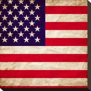 Us America Flag by Wonderful Dream