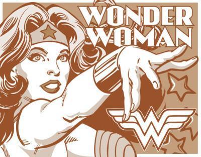 Wonderwomen - Duotone