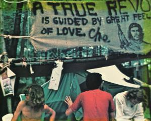 Woodstock (1970)