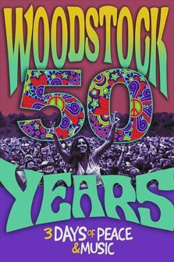 Woodstock 50 Green