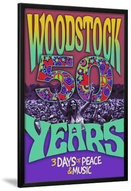 Woodstock 50 Green