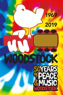 Woodstock - 50th Anniversary