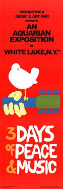 Woodstock- An Aquarian Exposition