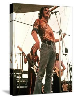 Woodstock, Joe Cocker, 1970