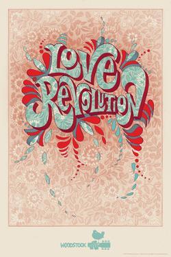 Woodstock - Love Revolution