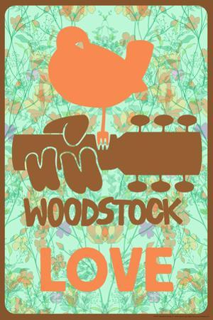 Woodstock - Love