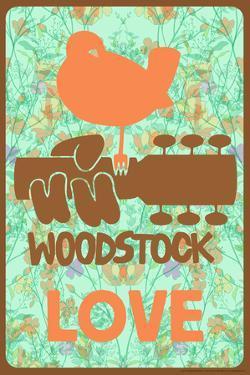 Woodstock - Love