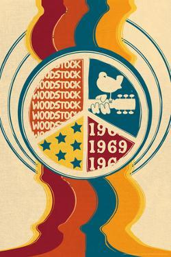 Woodstock - Peace 1969