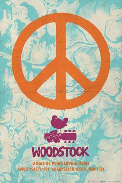 Woodstock - Peace