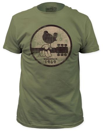 Woodstock - Woodstock 1969 (slim fit)