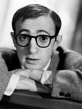 Woody Allen, 1965