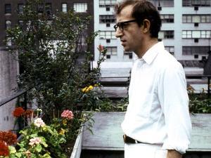Woody Allen ANNIE HALL, 1977 directed by Woody Allen (photo)
