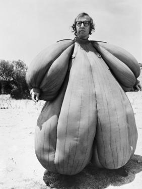 Woody Allen, Sleeper, 1973