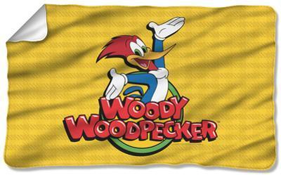 Woody Woodpecker - Woody Fleece Blanket