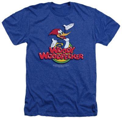 Woody Woodpecker - Woody