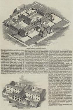Workhouses in Canterbury and Andover