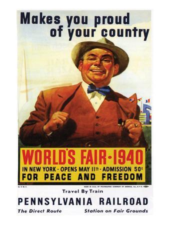 World's Fair 1940