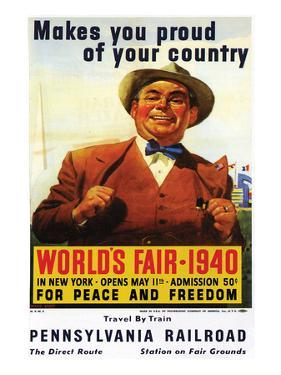 World's Fair 1940
