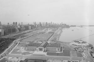 World's Fair Grounds in Chicago