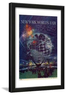 World's Fair: New York World's Fair 1964-1965