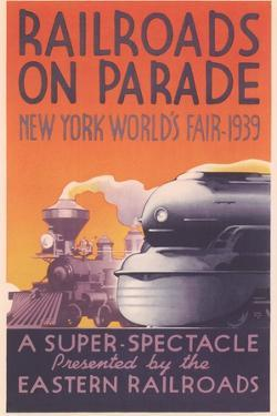 World's Fair Railroad Show