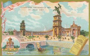 World's Fair, St. Louis, Missouri