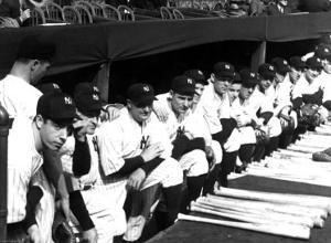 World Series, New York Yankees, c.1937