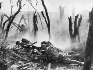 World War I: Battlefield