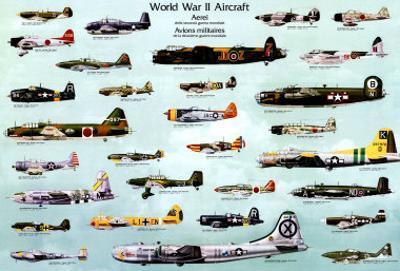 World War II Aircraft