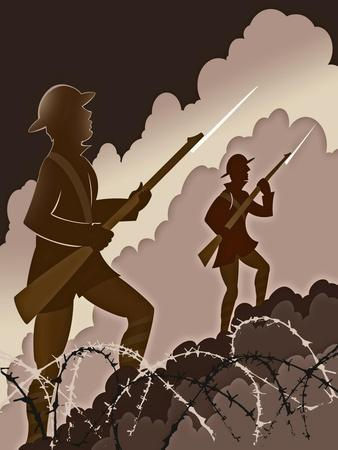 https://imgc.allpostersimages.com/img/posters/world-war-one-soldiers-with-bayonets-emerging-from-trenches_u-L-Q1GTVPN0.jpg?artPerspective=n