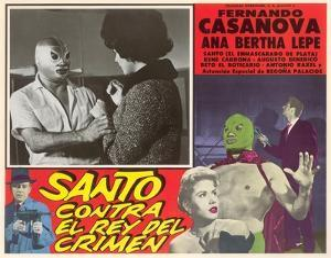 Wrestling Movie Poster