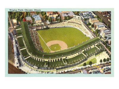 Wrigley Field, Chicago, Illinois Part 55