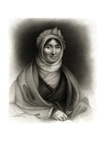 Anne Grant, Wt Fry