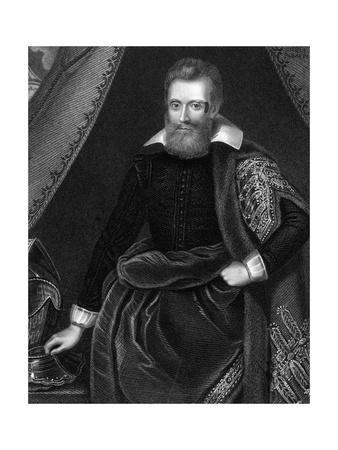 Henry Earl of Danby