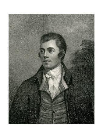Robert Burns, Fry