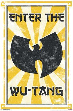 WU-TANG CLAN - ENTER