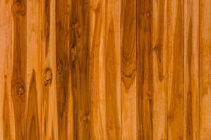 Color Pattern of Teak Wood by wuttichok