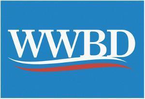 WWBD? - Baby Blue