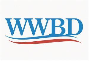 WWBD? - White