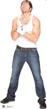 WWE - Dean Ambrose Lifesize Standup