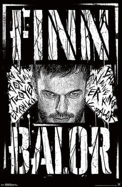 WWE - Finn Balor '18