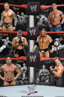WWE - Group