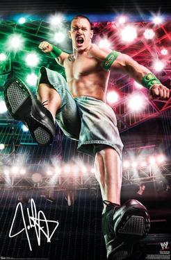 WWE - John Cena - Boom