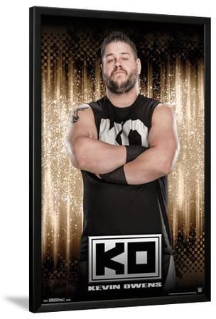WWE- Kevin Owens 15