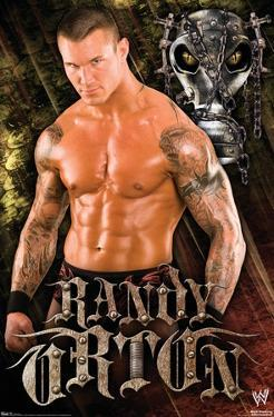 WWE - Randy Orton 17